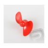 RA 3020 Propeller 40X/M4 RED Nylon 2L