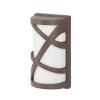 Rabalux 8766 - Kültéri fali lámpa DURANGO 1xE27/40W