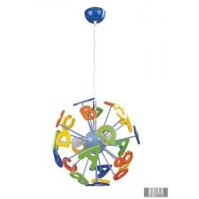 RÁBALUX Abc lámpa (4716) világítás