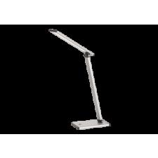 RÁBALUX Rábalux 4182 Brooke LED Asztali lámpa 7W, 480Lm ezüst világítás