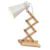 RÁBALUX Rábalux 4430 EDGAR, Asztali lámpa