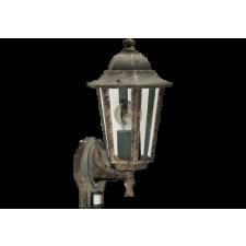 RÁBALUX Rábalux 8218 Velence, kültéri falikar, felfele, mozgásérzékelővel kültéri világítás