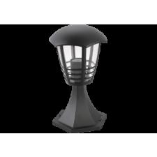 RÁBALUX Rábalux 8619 Marseille, kültéri álló lámpa,  hatszögletű lámpafej-alak 3 díszítő csíkkal kültéri világítás