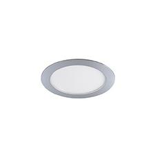 RÁBALUX Rábalux Lois LED spot lámpatest, IP44 fürdőszobai LED spot, króm 4000K - 12W világítás