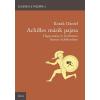 Ráció Kiadó Achilles másik pajzsa - Hagyomány és értelmezés Statius Achilleisében