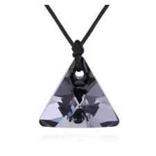 Ragyogj.hu Csillogó háromszög - Swarovski kristályos nyaklánc nyaklánc