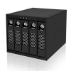 RaidSonic icy box ib-555ssk merevlemez dokkoló