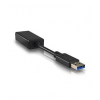 RaidSonic IcyBox Gigabit Ethernet Adapter Cable with USB 3.0