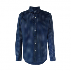 Ralph Lauren Dot Print Shirt