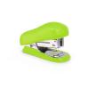 """RAPESCO Tűzőgép, 24/6, 26/6, 12 lap, műanyag, RAPESCO """"Bug Mini"""", zöld"""