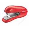 Rapid Tűzőgép, 24/6, 26/6, 20 lap, lapos tűzés, RAPID F30 Fashion, élénk piros (E5000355)