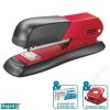 Rapid Tűzőgép, 24/6, 26/6, 25 lap, RAPID FM12, piros (E5000276)