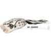 Rapture POPPER FROG 60mm 1/2oz(15g) ALBINO, gumibéka