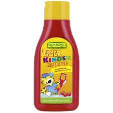 Rapunzel Bio Tigris ketchup0 gyerekeknek 500 ml biokészítmény
