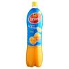 Rauch Bravo Sunny Orange narancs gyümölcsital cukorral, édesítőszerekkel és 4 vitaminnal 1,5 l
