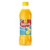 Rauch Gyümölcsital, 10 százalék , 0,5 l, RAUCH Bravo, narancs (KHI260)
