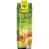 Rauch Gyümölcslé, 100 százalék , 1 l, RAUCH Happy day, multivitamin (KHI152)