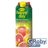 Rauch happy day 1 l 100 % pink grapefruit
