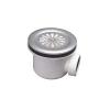 Ravak Basic 90 zuhanytálca szifon (X01308)