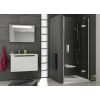 Ravak SmartLine SMSD2-90 A  zuhanyajtók jobbos