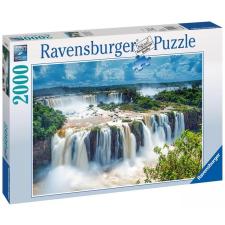 Ravensburger Vízesés 2000 darab puzzle, kirakós