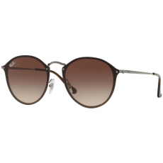 Ray-Ban Blaze Round RB3574N 004/13