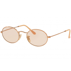 Ray-Ban Oval Flat Lenses RB3547N 9131S0