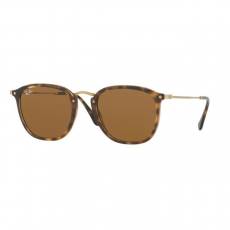 Ray-Ban RB2448N 710 LIGHT HAVANA BROWN napszemüveg