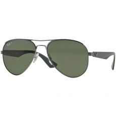 Ray-Ban RB3523 029/9A Polarized