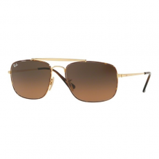 Ray-Ban RB3560 910443 THE COLONEL HAVANA BROWN GRADIENT napszemüveg