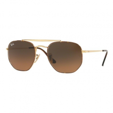 Ray-Ban RB3648 910443 THE MARSHAL HAVANA BROWN GRADIENT GREY napszemüveg