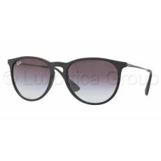 Ray-Ban RB4171 622/8G ERIKA RUBBER BLACK GREY GRADIENT napszemüveg