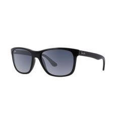 Ray-Ban RB4181 601/71 BLACK CRYSTAL GREY GRADIENT AZURE napszemüveg