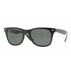 Ray-Ban RB4195 601/71 WAYFARER LITEFORCE BLACK GREEN napszemüveg