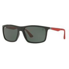 Ray-Ban RB4228M F60171 FERRARI BLACK GREEN napszemüveg napszemüveg