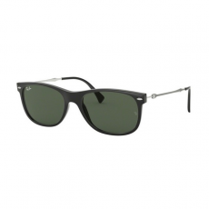 Ray-Ban RB4318 601/71 BLACK DARK GREEN napszemüveg