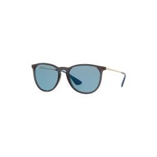 Ray-Ban Szemüveg 0RB4340 - fekete
