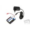 RC system Töltő balanszerrel Lark/Solo Pro 328