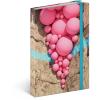 REALSYSTEM Design notesz - Filip Hodas, lined, 10,5 x 15,8 cm