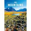 REALSYSTEM Falinaptár 2018 - Mountains 2018, 33 x 46 cm