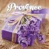 REALSYSTEM Falinaptár 2018 - Provence 2018, illatosított, 30 x 30 cm