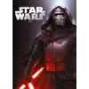 REALSYSTEM Falinaptár 2018 - Star Wars – Posters 2018, 33 x 46 cm