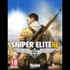 Rebellion Sniper Elite III: Afrika (PC - Digitális termékkulcs)