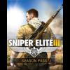 Rebellion Sniper Elite III: Afrika - Season Pass (PC - Digitális termékkulcs)
