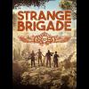Rebellion Strange Brigade (PC - Steam Digitális termékkulcs)