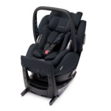 Recaro Salia Elite i-Size Select Night Black gyerekülés