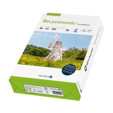RECYCONOMIC FÉNYMÁSOLÓPAPÍR RECYCONOMIC 80 TREND A/4 80GR KÖRNY.BARÁT fénymásolópapír