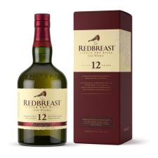 Redbreast 12 éves 0,7l 40% DD Irish whisky whisky