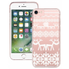 Redneck Limited Edition Winter Spira Case for Apple iPhone 7