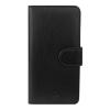 Redneck Microsoft Lumia 950 XL Prima W oldalra nyíló tok, fekete